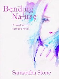 Bending Nature vampire nove
