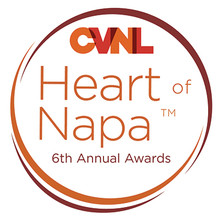 Congratulations to all the Heart of Napa Nominees. Tug McGraw is Honored to be among you!