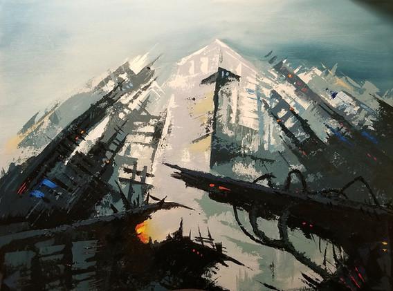 apocalypto abstract rothkotheory