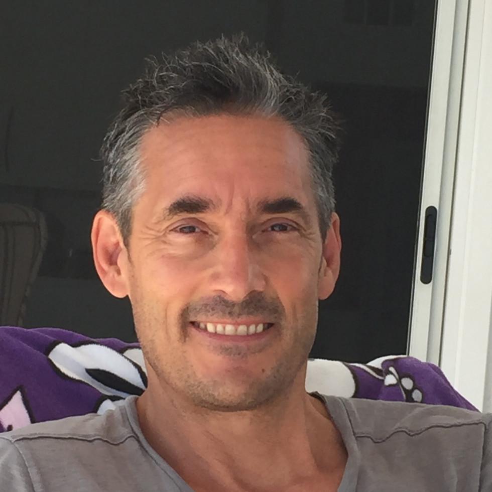 Kirk Petrucelli
