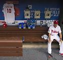 Tug McGraw_Brain Cancer Killing Baseball