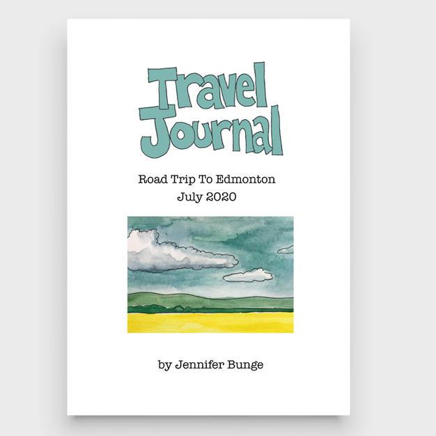 Travel Journal July 2020