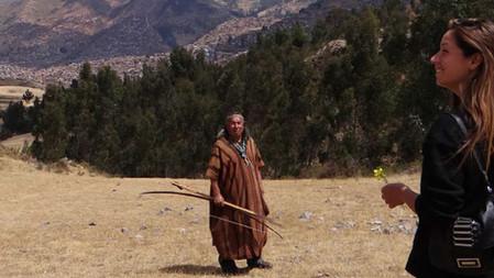 AHNENLAND PERU