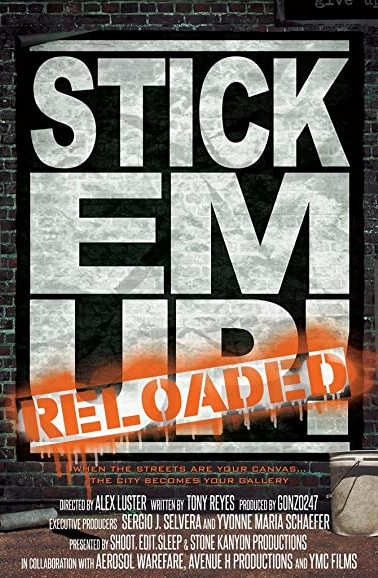Stick Em Up Reloaded