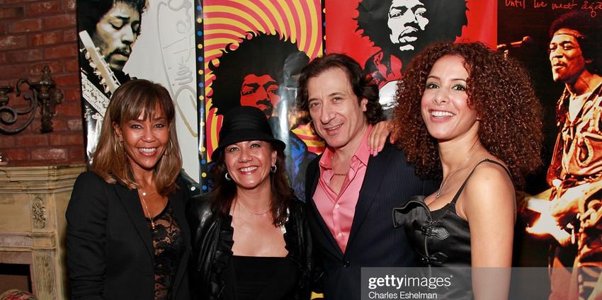 Jimi Hendrix 40th Anniversary Commemoration