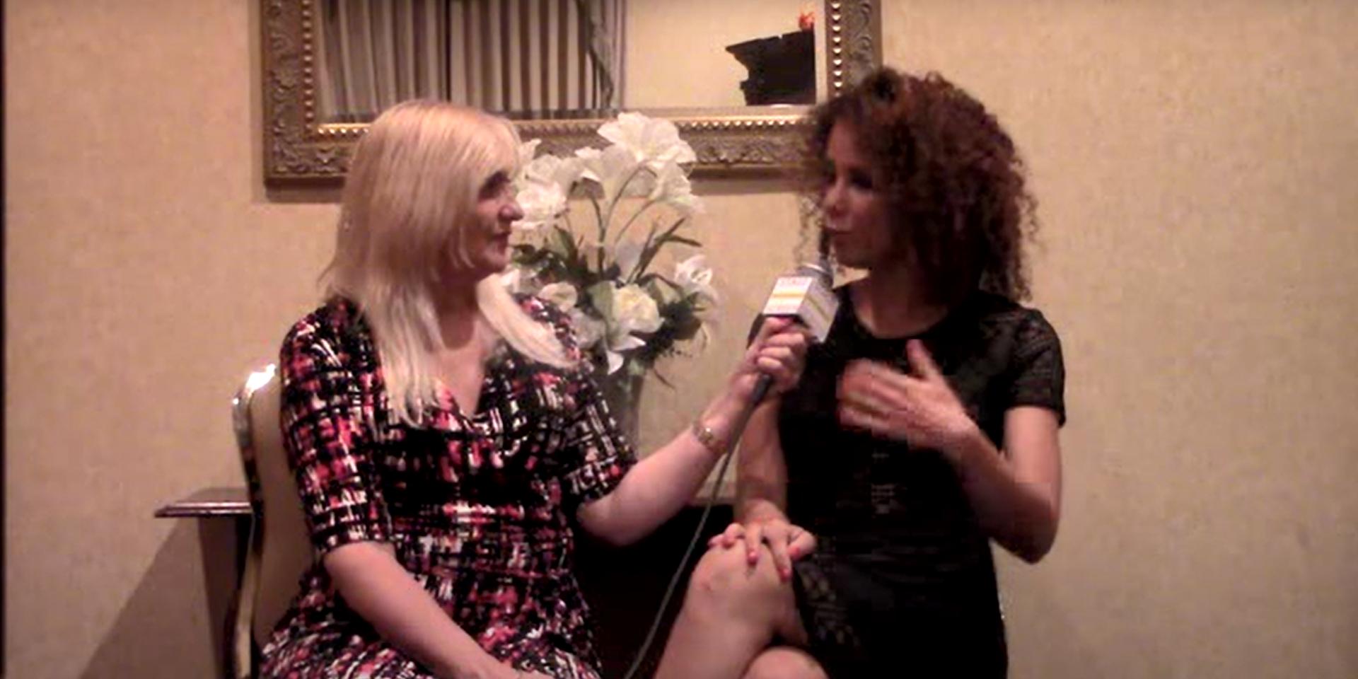 Helen Stage Interview YMC