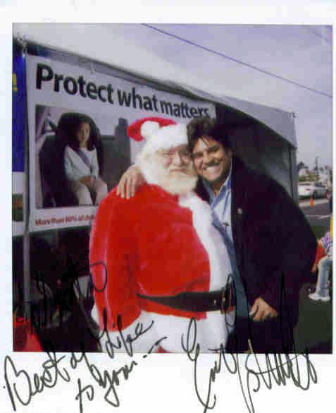 Santa-michael~Estrada