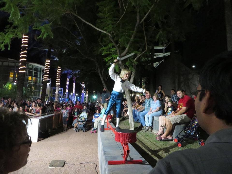 liam~tightrope