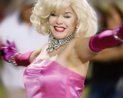Marilyn~impers