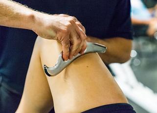 Myofascial Release - Optimum Chiropractic & Fitness