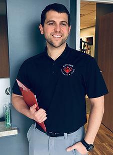 Dr. Andrew E. Hagy - Optimum Chiropractic & Fitness
