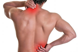 NECK & BACK PAIN - Optimum Chiropractic & Fitness