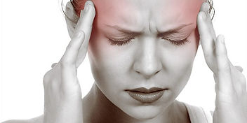 MIGRAINES/HEADACHES - Optimum Chiropractic & Fitness