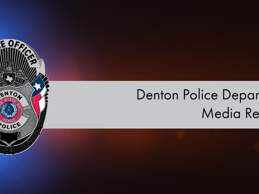 Denton PD Investigating Aggravated Assault at Park