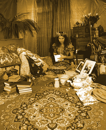 Badeea El Majnooneh 2010