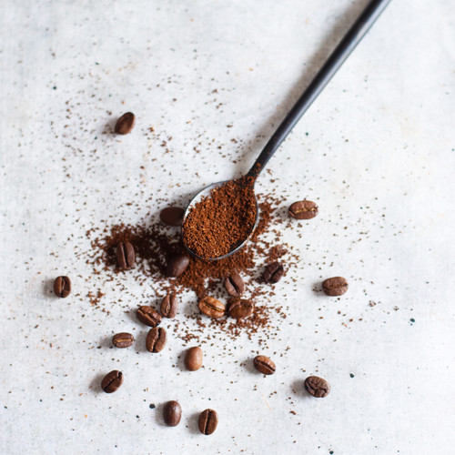 Café mouture ou en grain