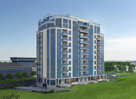 """""""The look was professional, the job well done...The rendering made the project come alive."""""""