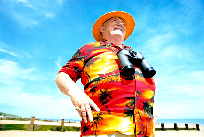 How Not to Look and Act Like a Tourist in Hawaii