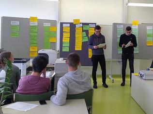 Finanz-und Risikomanagement - Workshop und Praxiseinblicke