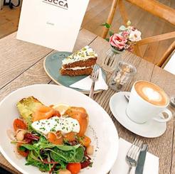 Cafe Lucca Bath
