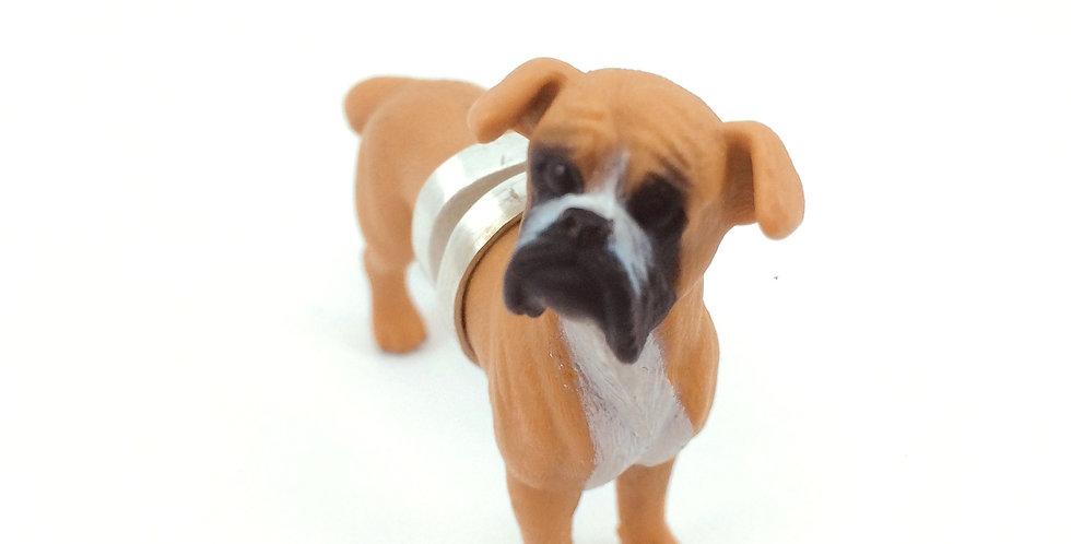 Broche Híbrido- Cachorro