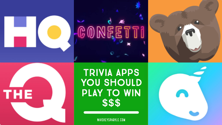 Trivia Apps You Should Play to Win Cash