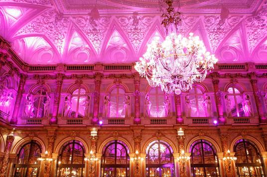 Hotel Intercontinental Paris