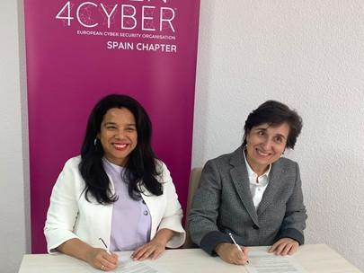 Women4Cyber Spain y la fundación ASTI  impulsan conjuntamente la presencia femenina en áreas STEM