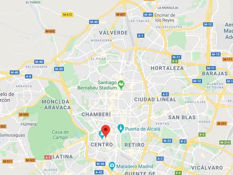 Madrid's  Essentials