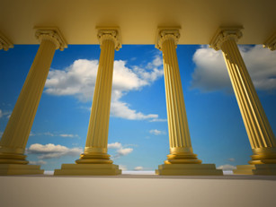 Websites: the four pillars of wisdom