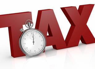 Top tax tips