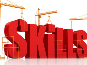 Identify your skills needs