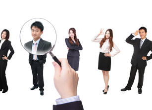 Hiring staff for your new business