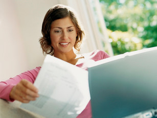 Types of invoices