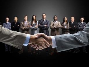 Buying an established business