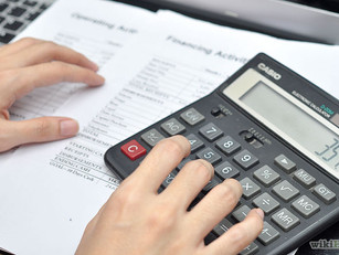 Prepare financial reports