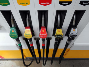 Important changes to fuel tax credits