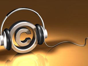 Copyright on music you use in your business