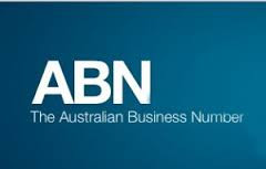 Need to register for an Australian Business Number (ABN)