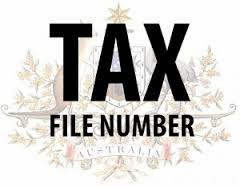 Register for an Tax File Number ?