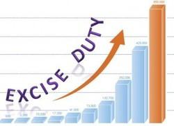 Excise duties