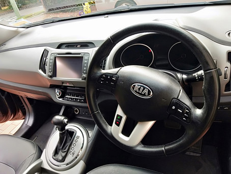 How interior details will help you discover the value of your vehicle