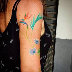 Tattooing Ashland Oregon