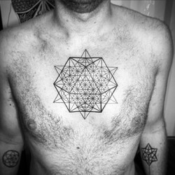 Kevin Ligabue Tattoo Ashland, Oregon