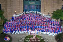 2019 MJ Group Photo