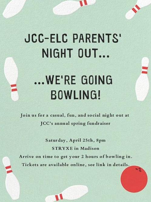 ELC Bowling