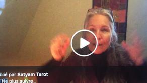 Tarot-météo du 9 au 15 déc 2019
