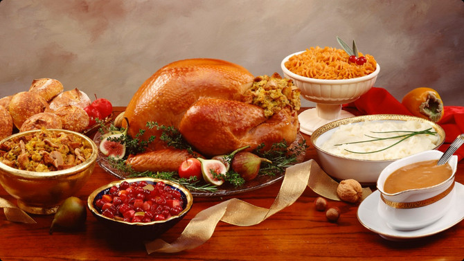 How to Keep Your Holiday Eating Under Control