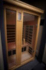 Infrared Sauna Renton l East Highlands Fitness