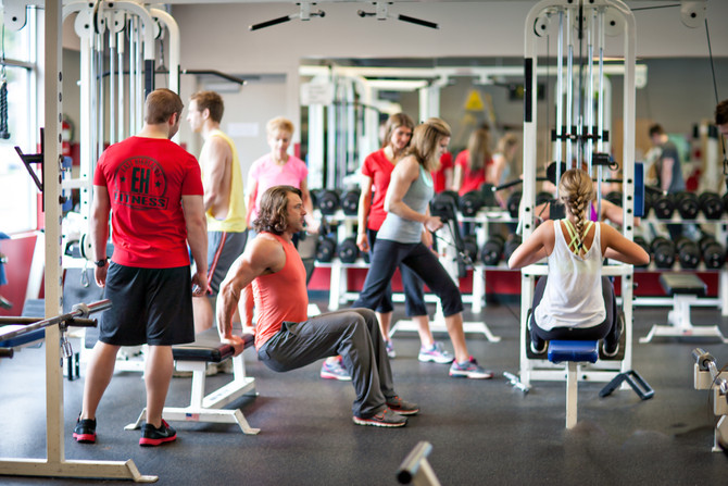 Top 3 Fitness Mistakes